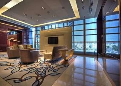 51 East Retail Mall Doha