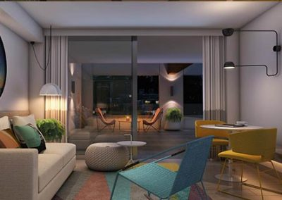 QT Hotel Bondi Terrace
