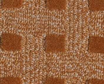 100% Semi-Worsted Wool