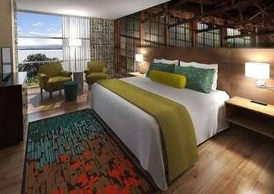 Hotel Indigo Alexandria Virginia
