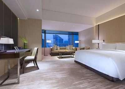 Niccolo Hotel Chongqing China